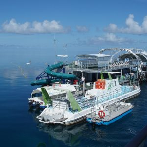 Whitsundays Great Barrier Reef Tour