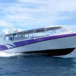 Great Barrier Reef Half Day Tours