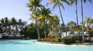 Resort Accommodation on Australia's Great Barrier Reef