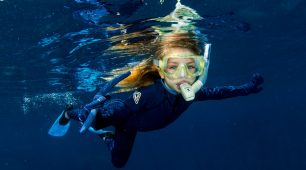 Luxury Great Barrier Reef Family Tour