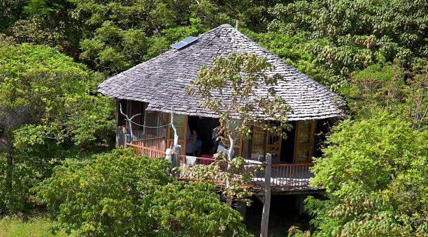 Haggerstone Island accommodation