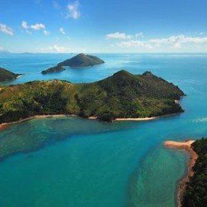 Whitsunday Islands, Queensland Australia