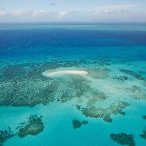 Cairns Reef Cay