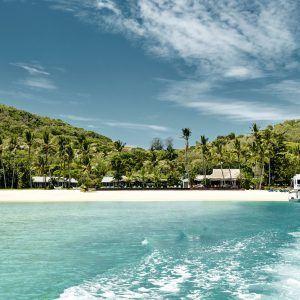 Orpheus Island Resort South Suite