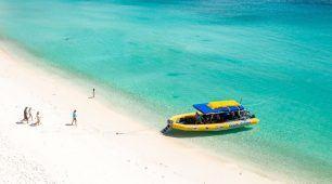 Ocean Rafting Whitsundays – Southern Lights